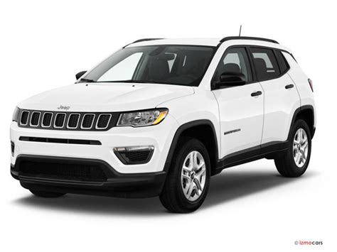 Jeep Compass Prices, Reviews and Pictures