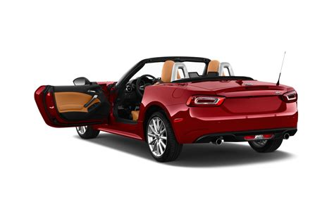 New Fiat Spider by Fiat 124 Spider Reviews Research New Used Models