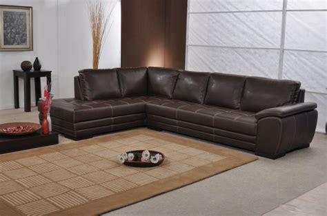 canapé d angle cuir vieilli canape d angle marron maison design wiblia com