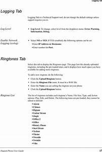 Digium D80 Ip Phone User Manual Digium Phone User Guide