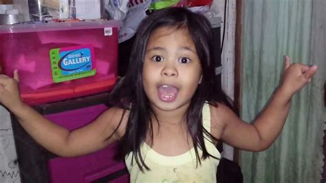 Roar (official Cover By 5 Year Old)