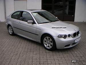Bmw Serie 3 Compact : 2003 bmw 3 series compact 318 ti vehicle is in good recognized car photo and specs ~ Gottalentnigeria.com Avis de Voitures