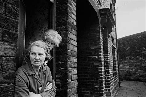 Photos Of Slum Life Bradford 196972