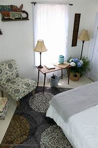 Farmhouse Decor Bedroom Hoosier Homemade