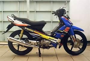 Beberapa Bisikan Mengenai Detail Sosok  Calon  Honda Revo