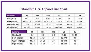 Womens Vs Juniors Size Chart Google Search My Style