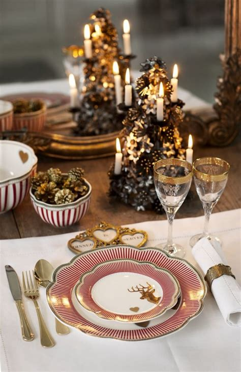 35 table settings you gonna digsdigs