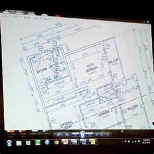 Floor Plan Of Pistorius Home  Abc News (australian