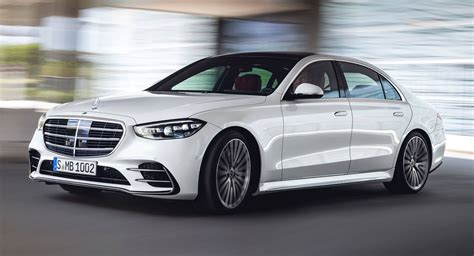 Explore vehicle features, design, information, and more ahead of the release. New Mercedes-Benz S-Class Arrives In The UK With A Higher Price Tag Than BMW 7 And Audi A8 ...