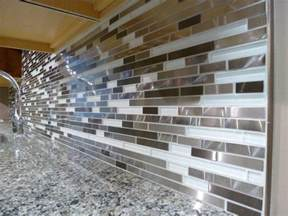 kitchen backsplash installation install mosaic tile backsplash fit together with a seamless finish