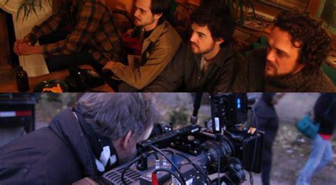 cineplex nouvelles cineplex en direct du tournage de la maison du p 234 cheur