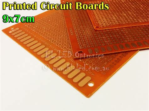 Pcb Printed Circuit Board For Superflux