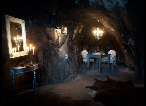 amazing hotels  caves huffpost