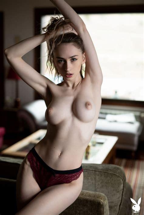 Yana West In Shadow Seduction By Playboy Plus Erotic