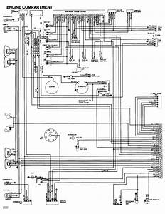 1984 Mercury Grand Marquis Wiring Diagram