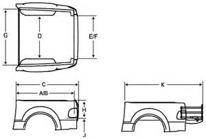 2003 f150 dimensions main page