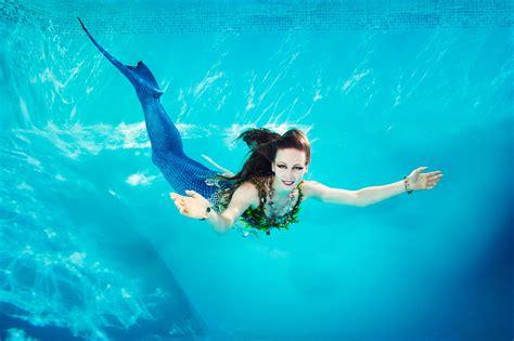 Top Ten Tips For Underwater Modeling By Lily La Mer Sheeba