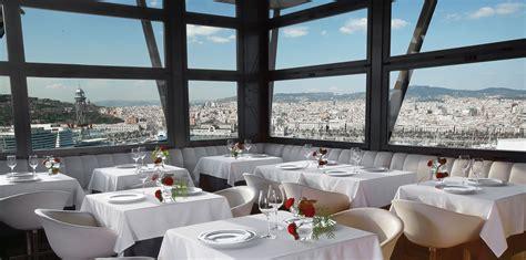 cuisine mar best restaurants with views in barcelona rent top