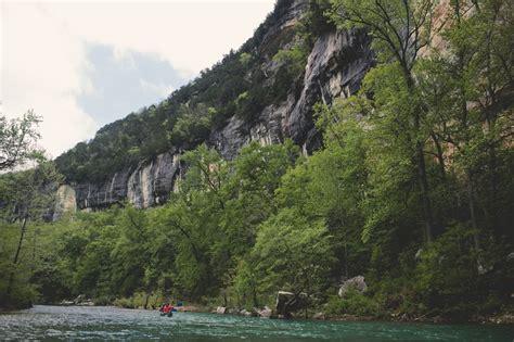 Five Favorite Floating Spots Near Fayetteville