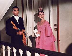 Style on Film: Breakfast at Tiffany's | Style Matters