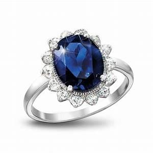 Princess diana engagement ring replica for Replica wedding rings