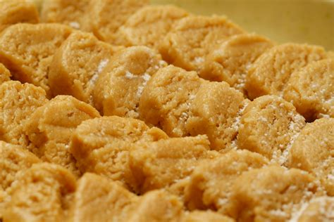 what to make with peanut butter how to make peanut butter candy 5 steps with pictures wikihow