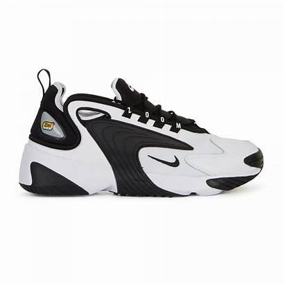 Nike 2k Homme Air Zn Noir Blanc