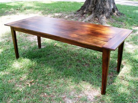 Tables : Cypress Tables And Furniture By Joseph Cataldie