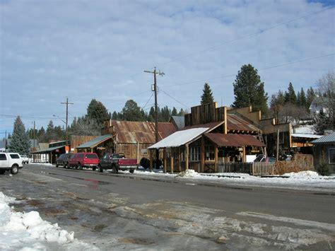 Idaho City, Idaho - Wikipedia