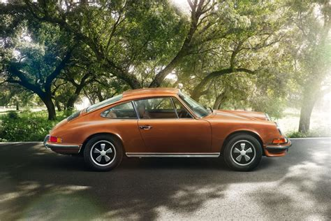 classic porsche porsche 911 1963 1974 classic car review honest john