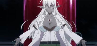 Ikaruga Suginami Elf Anime Hair Skin Ears