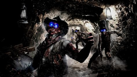 Call Of Duty Black Ops 2 Zombies Wallpapers Call Of Duty Zombies Wallpaper Wallpapersafari