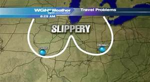 Chicago forecaster discusses 'subliminal messages' in WX ...