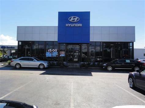 Brandon Hyundai Mitsubishi by Brandon Hyundai Mitsubishi Ta Fl 33619 2617 Car