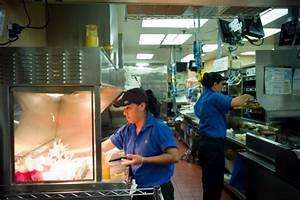 McDonalds tells employees to budget better | Phil Ebersole ...