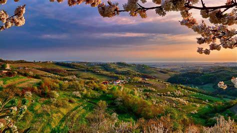 Nature Wallpaper Hd Full Landscapes View Sky Widescreen