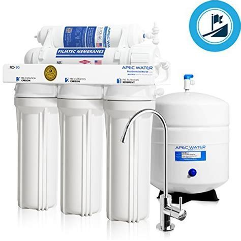 Best Water Filter Reviews 2018: Countertop & Other
