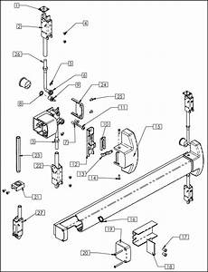 Crash Bar Door Hardware Parts Diagram  U2022 Downloaddescargar Com
