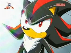 The gallery for --> Sonic X Screenshots Shadow