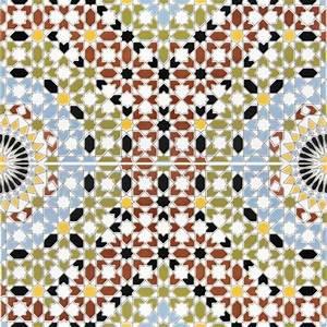 Fliesen Aus Marokko : arabische dekorative fliesen aus marokko barakat ~ Sanjose-hotels-ca.com Haus und Dekorationen