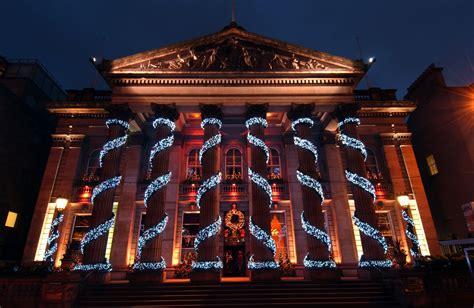 top       edinburgh  christmas