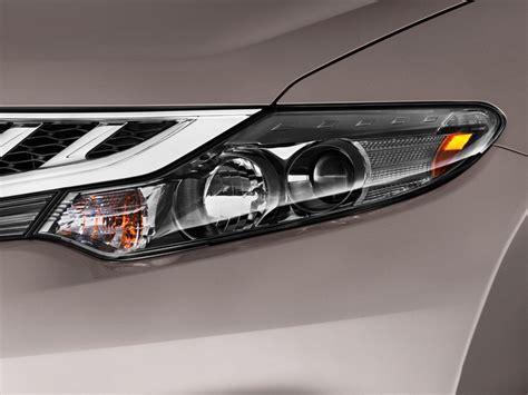 image 2011 nissan murano 2wd 4 door s headlight size