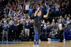 Dallas Mavericks: Luka Doncic scores 24 in victory over ...