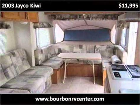jayco kiwi  cars bourbon mo youtube