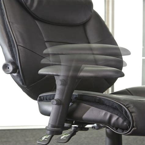 sealy posturepedic chairs office max sealy posturepedic memory foam chair in black ds 1942 452 3