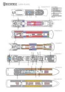 Azamara Journey Deck Plan Pdf by Msc Magnifica Deck Plan Msc Cruises