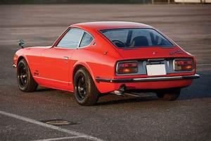 1970, Nissan, Fairlady, Z, 432
