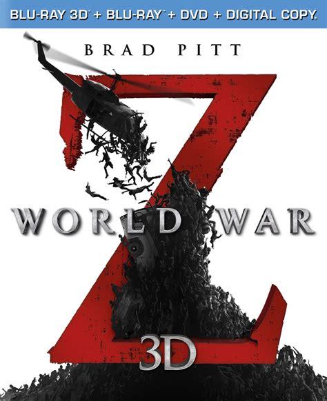 world war  dvd release date september
