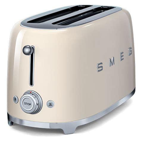 4 scheiben toaster tsf02 smeg