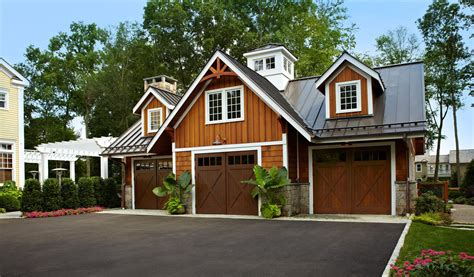 Garage House by Luxury Home Garage With Car Elevator In Connecticut